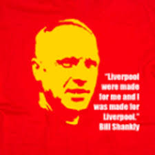 liverpool fc quotes on welcome to our new player for