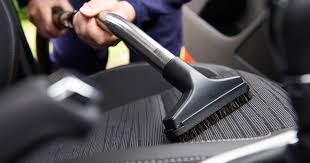 how to clean your car interior