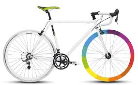 design your own muter road bike