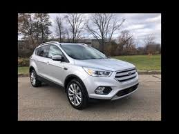 ford escape anium lease deals in
