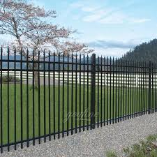 Custom Athena Wrought Iron Fence Balcony Design For Sale From China Ironwork Factory Iok 253 You Fine Sculpture