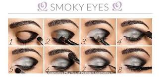 kashee s smokey eye makeup saubhaya