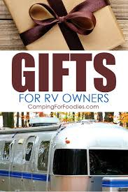 rv gifts unique cer gifts