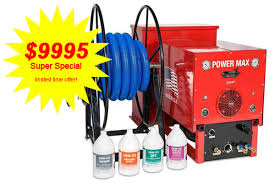 mercial carpet cleaning equipment
