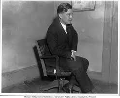 Bennett Bridge Game Murder Trial, John V. Hill   KC History
