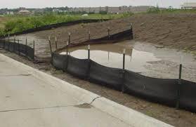 Silt Fence Colorado Bowman Construction Supply