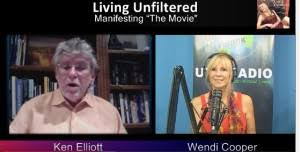Living Unfiltered with Wendi Cooper | Interview