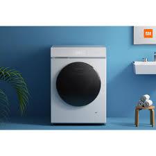 Mã ELHAOCT Giảm 7% Tối Đa 1 TRIỆU] Máy giặt cửa ngang kèm sấy Xiaomi Mijia  10KG