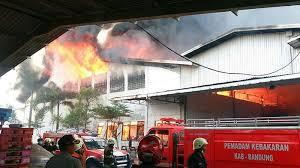 Angka Jitu Mimpi Melihat Kebakaran Pabrik Kotakbet Terbaru