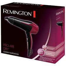 Hàng Đức) Máy sấy tóc Remington Ionen-Haartrockner D3190, 2200 w