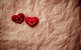 hearts smile love wallpaper hd love