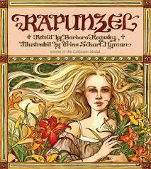Rapunzel by Barbara Rogasky, Trina Schart Hyman |, Hardcover | Barnes &  Noble®
