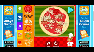 abcya fun games for kids