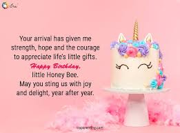 birthday wishes for baby girl birthday quotes for daughter ira