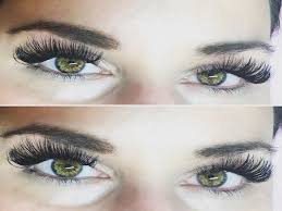 eyelash extension services in chicago