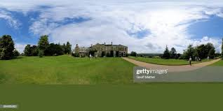 Polesden Lacey West Lawn, Polesden LaceyThe lawn to the rear of the... News  Photo - Getty Images