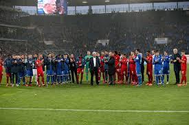 Bayern Munich Win over Hoffenheim Halted After Fans Displayed ...