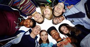 Red Band Society - streaming tv show online