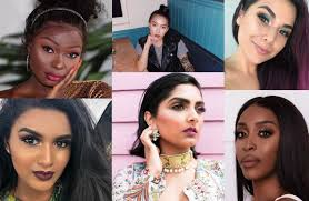 10 amazing makeup gers vloggers