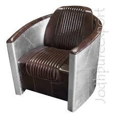 designer aviator sofa ड ज इनर स फ