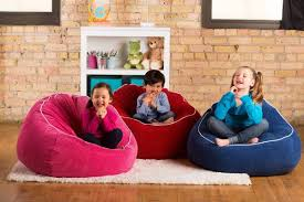 Lounge Lizards 12 Comfy Chairs For Kids