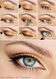 eye makeup blue grey eyes saubhaya makeup