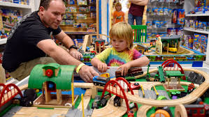 toys r us will leave a big hole say