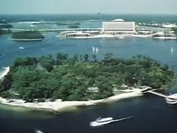 Disney World shut Discovery Island 20 ...
