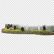 Fence Garden Fences Transparent Background Png Clipart Hiclipart