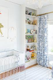 bunny print fabric wallpaper