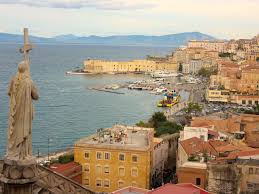 Gaeta Italy Travel Guide and Tourist Information