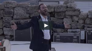 Mario Incudine Volare in Teatro - Theater on Vimeo