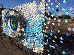 Chainlink Fences Ideas 25 Unique Diy Ideas To Decorate Your Backyard