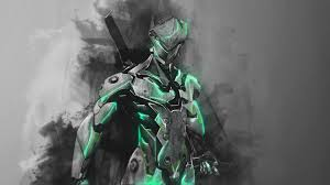 genji wallpapers top free genji
