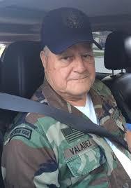 Abel Valadez Obituary - Humble, TX