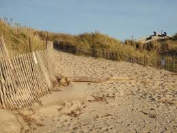 Protecting Dunes Connecticut Beaches And Dunes A Hazard Guide For Coastal Property Owners