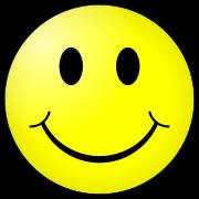 Très Gros Smiley Méga (2) ¯\(°_°)--^ SmilChat : Smiley animé, 3D ...