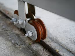 How To Install Wheels On A Gate Hunker