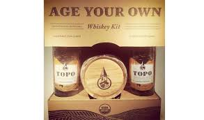 top 10 diy whiskey ageing kits