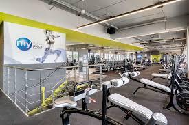 klub fitness centrum galeria krakowska