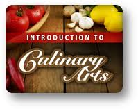 Summary of Culinary Arts, Introduction to - 12 - DES NLA