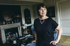 "Alejandra Serrano, ex directora del Centro Cultural La Moneda: ""Me ..."