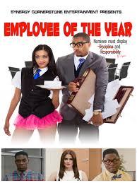 Amazon.com: Employee of the Year: Olivia Anjenette, Bradley Nnadi, K'Bana  Blaq, Quincy Carr