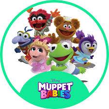 13 Mejores Imagenes De Muppets Babies Fiesta Cumpleanos Muppet