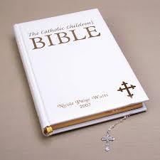 gifts for infant baptism