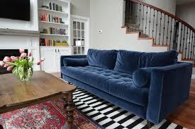 article sven sofa review