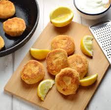 Simple Salmon Sweet Potato Fish Cakes ...