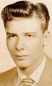 Jerry Duane Hayes (1933-2013) - Find A Grave Memorial