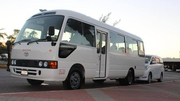 jamaica transportation services, jamaica resort packages