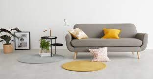 wool pile rugs grey and mustard
